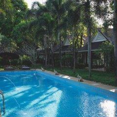 Отель Iyara B.R Resort Koh Chang бассейн фото 2