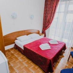 Гостиница Мандарин комната для гостей фото 6