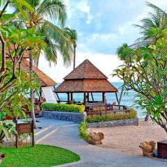 Отель Nora Beach Resort & Spa фото 12