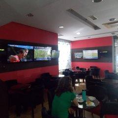 Hotel Renato Саранда гостиничный бар
