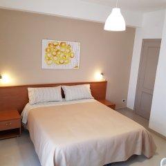 Отель B&B Mimosa Джардини Наксос комната для гостей фото 2