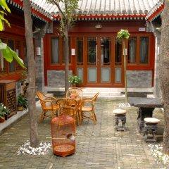 Отель Jihouse Hotel Китай, Пекин - отзывы, цены и фото номеров - забронировать отель Jihouse Hotel онлайн фото 4