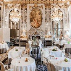 Отель Le Meurice Dorchester Collection Париж помещение для мероприятий фото 2