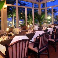 Отель Secret Garden Villas-Furama Beach Danang питание