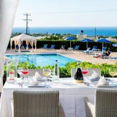 Отель Matheo Villas & Suites Греция, Малия - отзывы, цены и фото номеров - забронировать отель Matheo Villas & Suites онлайн помещение для мероприятий фото 2