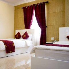 Отель Phuoc Son Далат комната для гостей фото 4