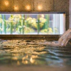 Отель Super Hotel Utsunomiya Япония, Уцуномия - отзывы, цены и фото номеров - забронировать отель Super Hotel Utsunomiya онлайн бассейн