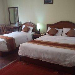Отель Samsara Resort Непал, Катманду - отзывы, цены и фото номеров - забронировать отель Samsara Resort онлайн комната для гостей фото 2