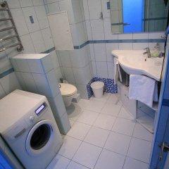 Апартаменты Moscow city center ванная фото 2