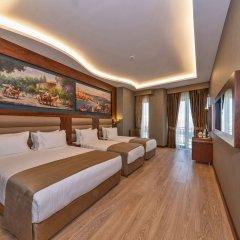 Piya Sport Hotel Турция, Стамбул - отзывы, цены и фото номеров - забронировать отель Piya Sport Hotel онлайн комната для гостей фото 5