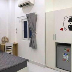 Апартаменты Smiley Apartment 9 удобства в номере