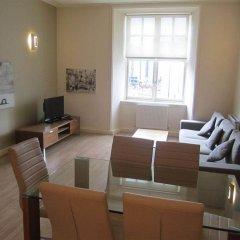 Апартаменты MAX Serviced Apartments Glasgow, Olympic House комната для гостей