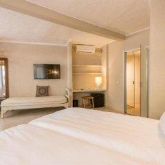 Отель Marble Stella Maris Ibiza комната для гостей фото 5