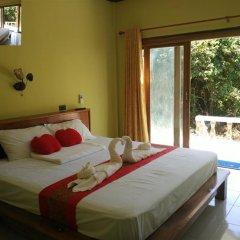 Отель Msd House Koh Lanta Ланта комната для гостей