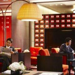 Отель InterContinental Seoul COEX Южная Корея, Сеул - отзывы, цены и фото номеров - забронировать отель InterContinental Seoul COEX онлайн фото 8