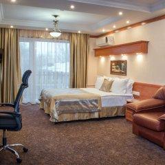 Гостиница Уют комната для гостей фото 2