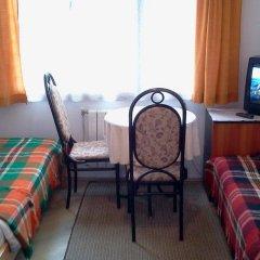 Отель Sportna 17 Guest Rooms Болгария, Смолян - отзывы, цены и фото номеров - забронировать отель Sportna 17 Guest Rooms онлайн комната для гостей фото 3