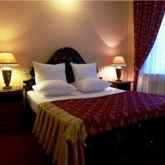 Гостиница Престиж 3* Стандартный номер разные типы кроватей фото 10