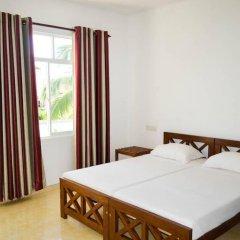 Отель Di Sicuro Inn Шри-Ланка, Хиккадува - отзывы, цены и фото номеров - забронировать отель Di Sicuro Inn онлайн комната для гостей фото 4