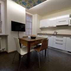 Отель Apartements Coeur de Ville Аоста в номере фото 2