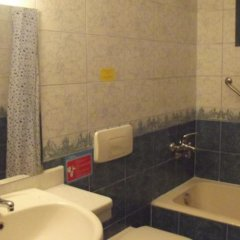 Symbola Oludeniz Beach Hotel Турция, Олудениз - 1 отзыв об отеле, цены и фото номеров - забронировать отель Symbola Oludeniz Beach Hotel онлайн ванная фото 2