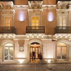 Antico Hotel Roma 1880 Сиракуза развлечения