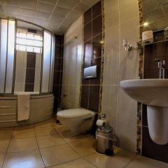 Akuzun Hotel ванная
