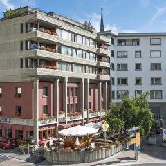 Отель Hauser Swiss Quality Hotel Швейцария, Санкт-Мориц - отзывы, цены и фото номеров - забронировать отель Hauser Swiss Quality Hotel онлайн фото 3