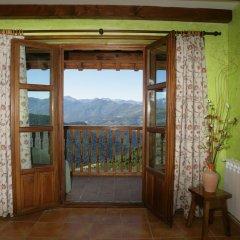 Отель Viviendas Rurales PeÑa Sagra Тресвисо комната для гостей фото 4