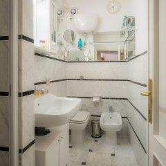 Апартаменты Novella Apartments – Vacchereccia Флоренция ванная