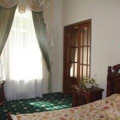Гостиница Versal удобства в номере