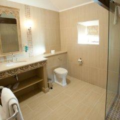 Cabra Castle Hotel ванная фото 2