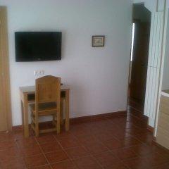 Отель Hospedaje Magallanes удобства в номере фото 2