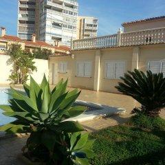 Отель Villa With 4 Bedrooms in Valencia, With Wonderful sea View, Private Po фото 6