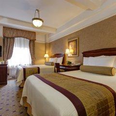 Wellington Hotel 3* Стандартный номер с двуспальной кроватью фото 2