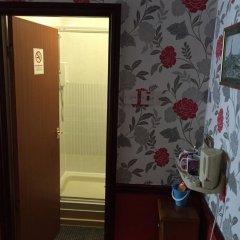Valdene Hotel ванная фото 2