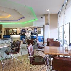 Гостиница Измайлово Бета гостиничный бар фото 3
