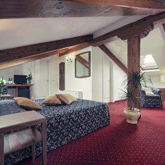 Отель Ca Del Campo комната для гостей фото 5