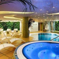 Baltic Beach Hotel & SPA бассейн