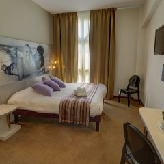 Hotel Arles Plaza Арль комната для гостей фото 8