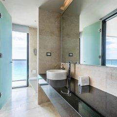 Отель Melody Maker Cancun ванная