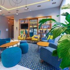 Отель Holiday Inn(Калининград) детские мероприятия фото 2