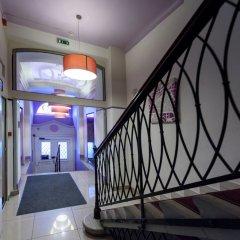 Cosmo City Hotel интерьер отеля фото 3
