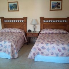 Отель Avenida Cancun Мексика, Канкун - отзывы, цены и фото номеров - забронировать отель Avenida Cancun онлайн комната для гостей фото 3