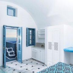 Отель Pegasus Suites & Spa удобства в номере