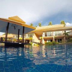 Отель Chivatara Resort & Spa Bang Tao Beach с домашними животными