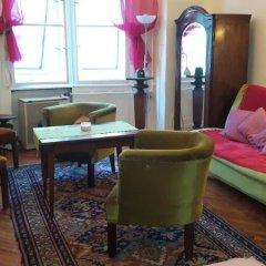 Апартаменты Alkotas House Apartments интерьер отеля фото 2
