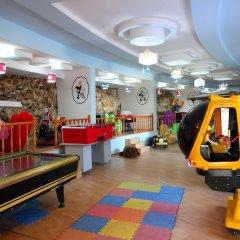 Отель Ugurlu Thermal Resort & SPA детские мероприятия