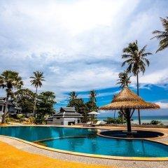 Отель Lanta Corner Resort фото 4