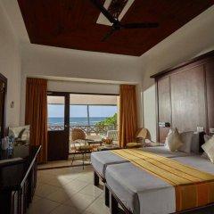 Coral Sands Hotel Хиккадува комната для гостей фото 2